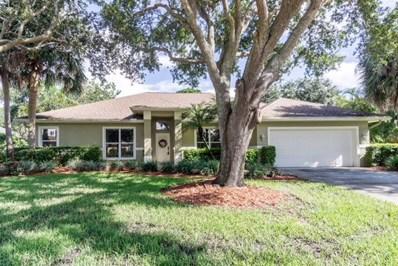 1997 SW Autumnwood Way, Palm City, FL 34990 - MLS#: RX-10391868
