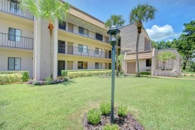 4793 Esedra Court UNIT 203, Lake Worth, FL 33467 - MLS#: RX-10391946