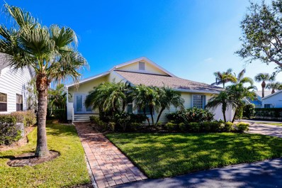 4031 NE Breakwater Drive, Jensen Beach, FL 34957 - MLS#: RX-10391984