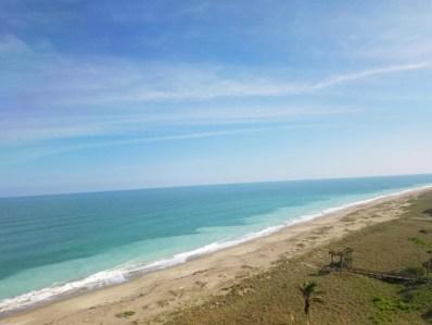 715 S Ocean Drive UNIT M, Fort Pierce, FL 34949 - MLS#: RX-10392045