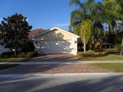 8145 Quito Place, Wellington, FL 33414 - MLS#: RX-10392061