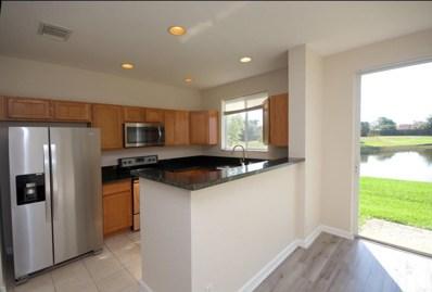 3171 Laurel Ridge Circle, Riviera Beach, FL 33404 - MLS#: RX-10392068