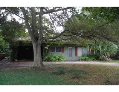 2412 Sunrise Boulevard, Fort Pierce, FL 34982 - MLS#: RX-10392075