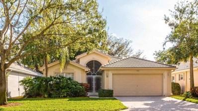 7652 San Carlos Street, Boynton Beach, FL 33437 - MLS#: RX-10392111