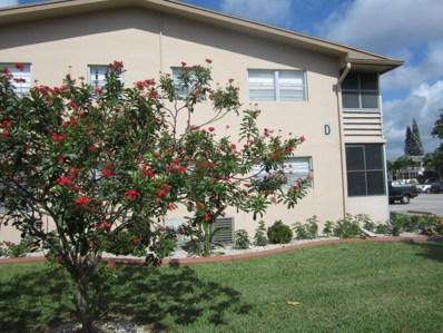 84 Canterbury D, West Palm Beach, FL 33417 - #: RX-10392137