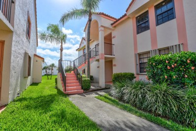 3170 Leewood Terrace UNIT L210, Boca Raton, FL 33431 - MLS#: RX-10392159