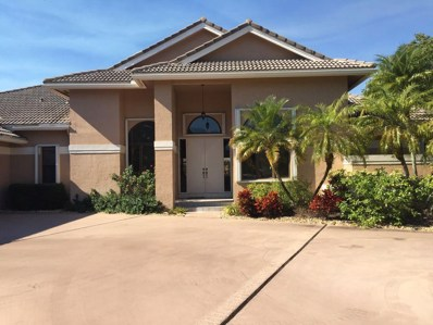 7021 Ventura Court, Parkland, FL 33067 - MLS#: RX-10392176