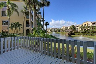 600 Uno Lago Drive UNIT 104, Juno Beach, FL 33408 - MLS#: RX-10392196