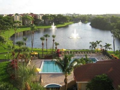 950 Lavers Circle UNIT F303, Delray Beach, FL 33444 - MLS#: RX-10392236