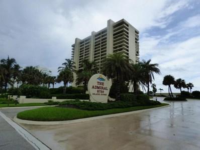 8750 S Ocean Drive UNIT 332, Jensen Beach, FL 34957 - MLS#: RX-10392237