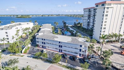 3705 S Flagler Drive UNIT 11, West Palm Beach, FL 33405 - MLS#: RX-10392239