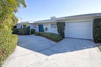 150 Worth Court N, West Palm Beach, FL 33405 - MLS#: RX-10392244