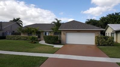 21657 Little Bear Lane, Boca Raton, FL 33428 - MLS#: RX-10392252