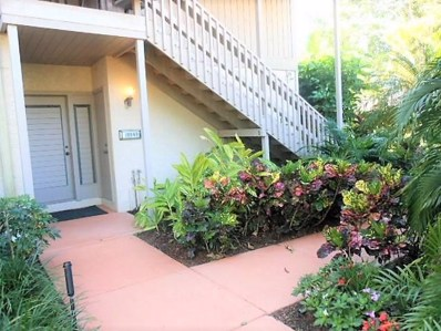 19949 Trevi Way UNIT F-4-L, Boca Raton, FL 33434 - MLS#: RX-10392282