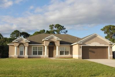 265 SW Starfish Avenue, Port Saint Lucie, FL 34984 - MLS#: RX-10392301