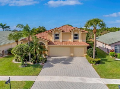 11235 Narragansett Bay Court, Wellington, FL 33414 - MLS#: RX-10392308
