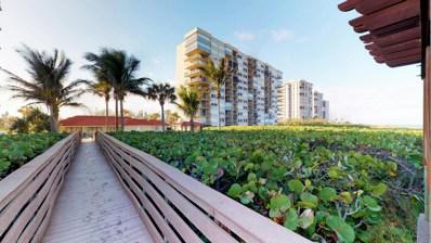 4250 N A1a UNIT 403, Hutchinson Island, FL 34949 - MLS#: RX-10392350