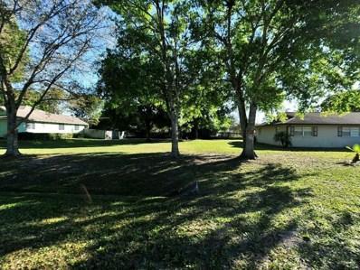 7403 Citrus Park Boulevard, Fort Pierce, FL 34951 - MLS#: RX-10392354
