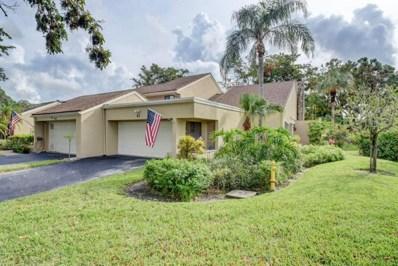 61 Balfour Road E, Palm Beach Gardens, FL 33418 - MLS#: RX-10392487