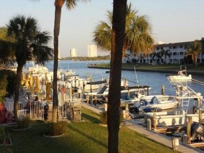 108 Paradise Harbour Boulevard UNIT 210, North Palm Beach, FL 33408 - MLS#: RX-10392503