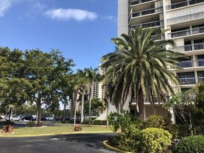 2425 Presidential Way UNIT 504, West Palm Beach, FL 33401 - MLS#: RX-10392523