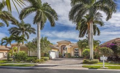 10759 Greenbriar Villa Drive, Wellington, FL 33449 - MLS#: RX-10392537