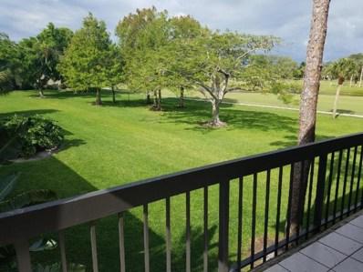9219 SE Riverfront Terrace UNIT Fenway F, Tequesta, FL 33469 - MLS#: RX-10392575
