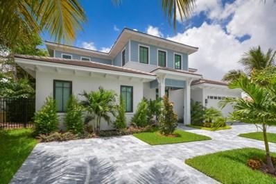 991 NE 2nd Terrace, Boca Raton, FL 33432 - MLS#: RX-10392587