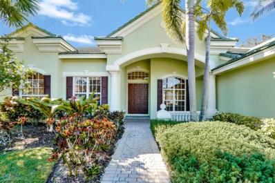 19060 SE Kokomo Lane, Jupiter, FL 33458 - MLS#: RX-10392595