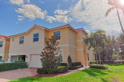 7566 Spatterdock Drive, Boynton Beach, FL 33437 - MLS#: RX-10392625