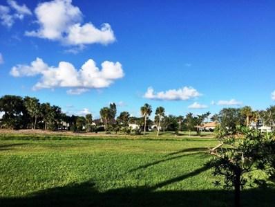 17254 Boca Club Boulevard UNIT 106, Boca Raton, FL 33487 - MLS#: RX-10392638