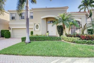 6260 NW 42nd Way, Boca Raton, FL 33496 - MLS#: RX-10392656