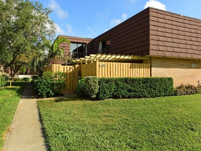 1108 11th Lane, Palm Beach Gardens, FL 33418 - MLS#: RX-10392659