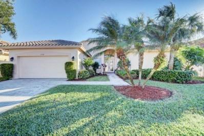 6760 Catania Drive, Boynton Beach, FL 33472 - MLS#: RX-10392721