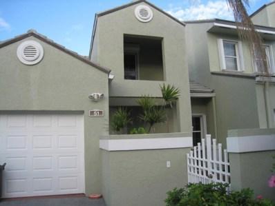 51 N Lakeshore Drive, Hypoluxo, FL 33462 - MLS#: RX-10392724