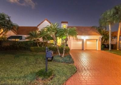 6602 Las Flores Drive, Boca Raton, FL 33433 - MLS#: RX-10392734