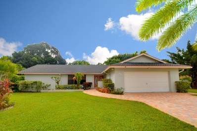 12094 Old Country Road S, Wellington, FL 33414 - MLS#: RX-10392770