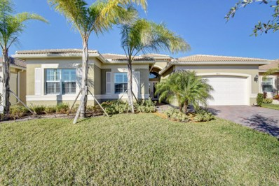 8211 Green Mountain Road, Boynton Beach, FL 33473 - MLS#: RX-10392775