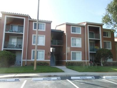 7912 Sonoma Springs Circle UNIT 201, Lake Worth, FL 33463 - MLS#: RX-10392827
