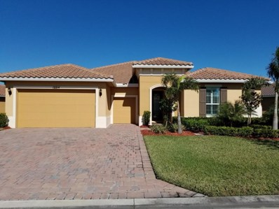 12214 SW Bayberry Avenue SW, Port Saint Lucie, FL 34987 - MLS#: RX-10392829