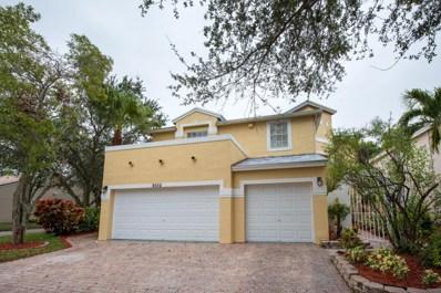 8502 NW 47th Street, Coral Springs, FL 33067 - MLS#: RX-10392926