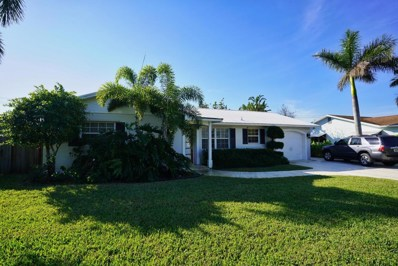 364 Franklin Road, Tequesta, FL 33469 - MLS#: RX-10392937