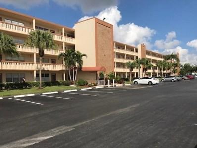 1015 Newcastle A, Boca Raton, FL 33434 - MLS#: RX-10392968