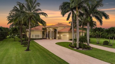 7731 Woodsmuir Drive, West Palm Beach, FL 33412 - MLS#: RX-10392992
