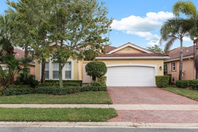10560 Richfield Way, Boynton Beach, FL 33437 - MLS#: RX-10393019