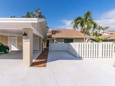 17225 Hilliard Terrace, Jupiter, FL 33477 - MLS#: RX-10393052