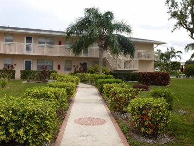 371 Chatham UNIT S, West Palm Beach, FL 33417 - MLS#: RX-10393101