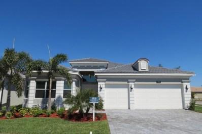 9042 Golden Mountain Circle, Boynton Beach, FL 33473 - MLS#: RX-10393115