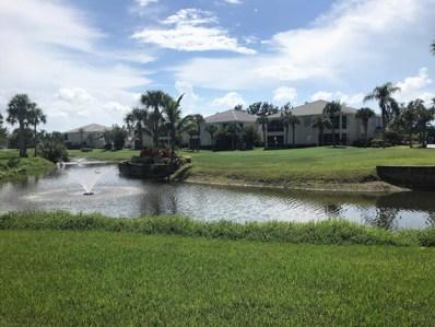 2400 S Ocean Drive UNIT 7312, Fort Pierce, FL 34949 - MLS#: RX-10393202