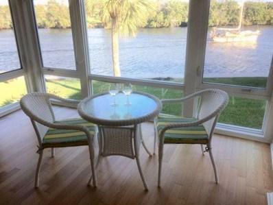 6 Colonial Club Drive UNIT 205, Boynton Beach, FL 33435 - MLS#: RX-10393227